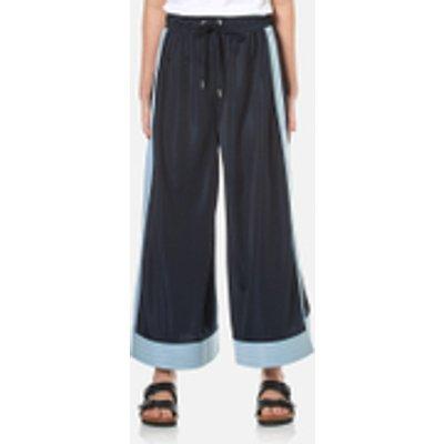 Ganni Women's Hendrix Trousers - Total Eclipse