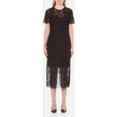 Diane von Furstenberg Women's Carly Dress - Black