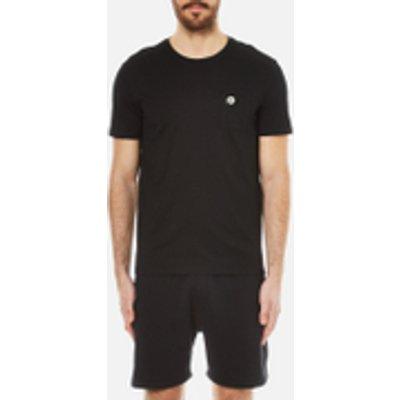 Versus Versace Men's Lion Pocket T-Shirt - Black