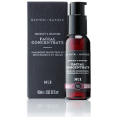 Daimon Barber Protect and Restore Facial Concentrate 45ml