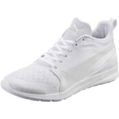 Puma Men's Duplex Evo Rise Trainers - White - UK 11 - White