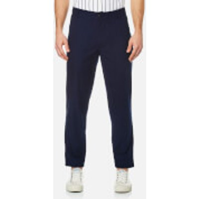 Folk Men's Ripstock Trousers - Indigo - L - Blue