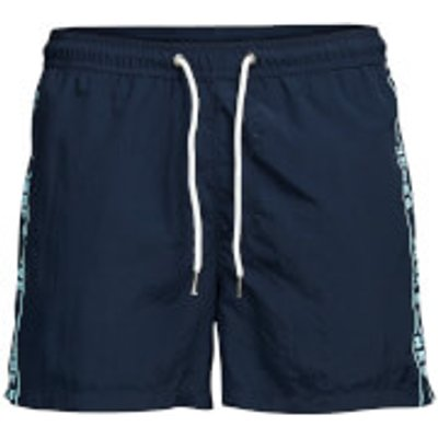 Jack & Jones Men's Classic Swim Shorts - Navy Blazer - M - Navy