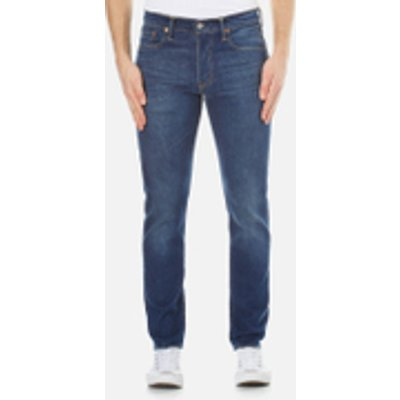 Levi's Men's 512 Slim Tapered Jeans - Glastonbury - W36/L34 - Blue