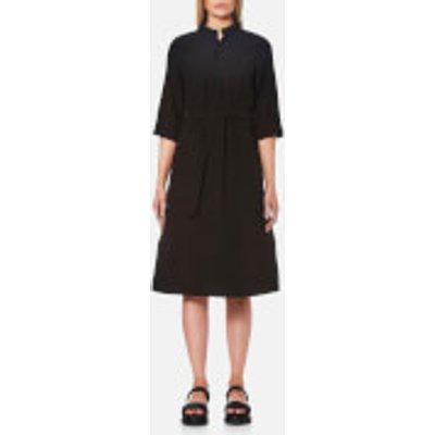 A.P.C. Women's Oleson Dress - Black