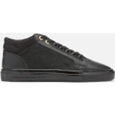 Android Homme Men's Propulsion Mid Caviar Trainers - Black
