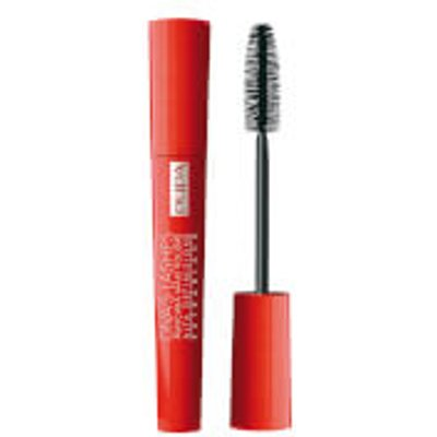 PUPA Diva's Lashes Mascara - Black 10ml