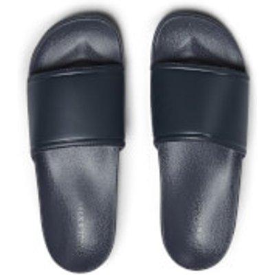Jack & Jones Men's Slider Sandals - Navy Blazer - UK 10/EU 44 - Blue