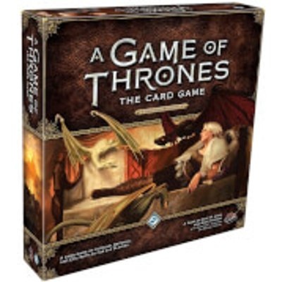 A Game of Thrones LCG 2nd Edition Game (Core Set)