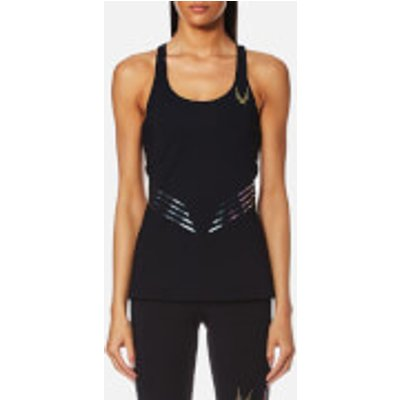 Lucas Hugh Women's Blackstar Tank Top - Black