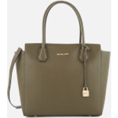 MICHAEL MICHAEL KORS Women's Mercer Large Satchel - Olive
