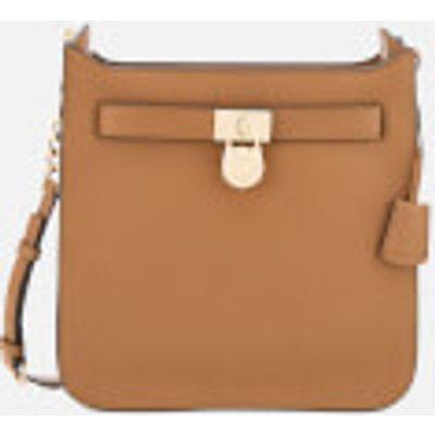 MICHAEL MICHAEL KORS Women's Hamilton Medium North South Messenger Bag - Acorn