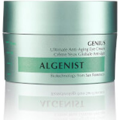 ALGENIST Genius Ultimate Anti-Ageing Eye Cream 15ml