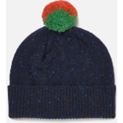 Paul Smith Women's Pom Pom Hat - Blue