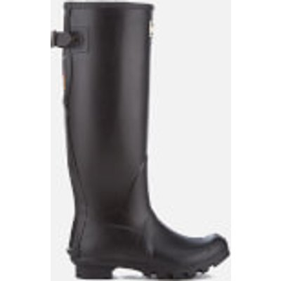 Barbour Women's Jarrow Adjustable Tall Wellies - Black