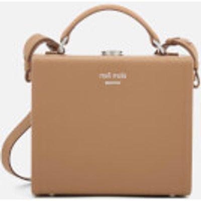 meli melo Women's Art Bag - Light Tan