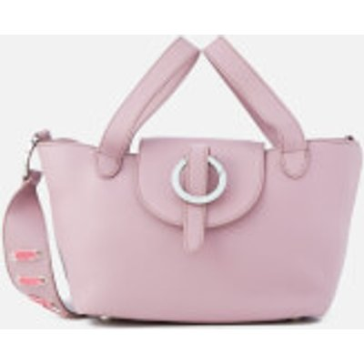 meli melo Women's Rose Thela Mini Tote Bag - Mauve
