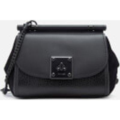 Coach Women's Drifter Cross Body Bag - Black