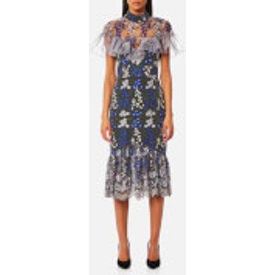Three Floor Women's Fresco Dress - Multi Print