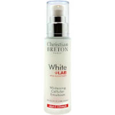 Christian BRETON Whitening Cellular Emulsion 50ml