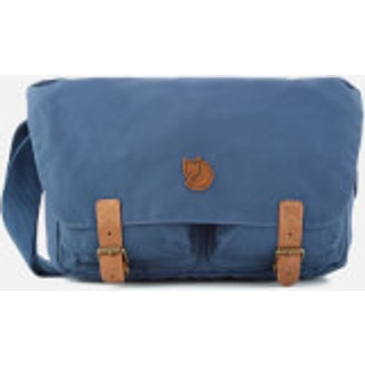 Fjallraven Ovik Shoulder Bag - Uncle Blue
