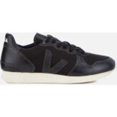 3611820269156   Veja Men s Holiday Runner Trainers   B Mesh Black   UK 8   Black Store