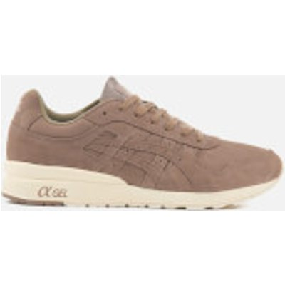 Asics Men's Gt-II Trainers - Taupe Grey