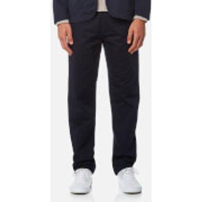 Universal Works Men's Aston Pants - Navy