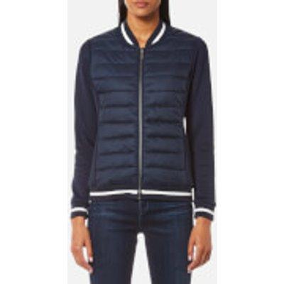 Barbour Women's Freestone Jacket - Navy Marl