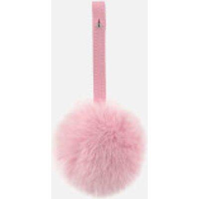 Grafea Women's Pom Pom Charm - Pink