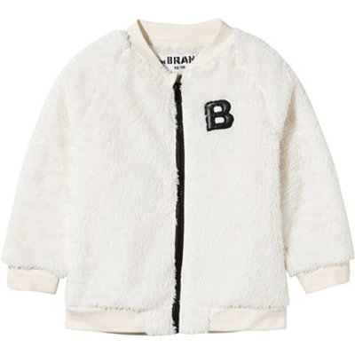 Off-White Teddy Baby Bomber Jacket