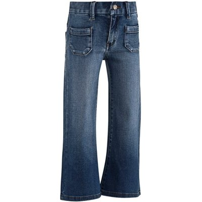Allison Vintage Denim Jeans