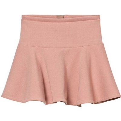 Britani Spicy Pink Skirt