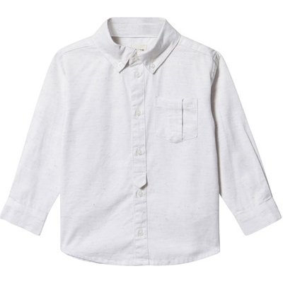 White Lucas Shirt