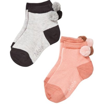 Pack of 2 Nelly Socks