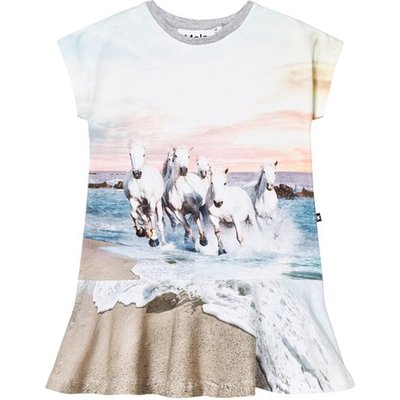 White Horse Caeley Dress