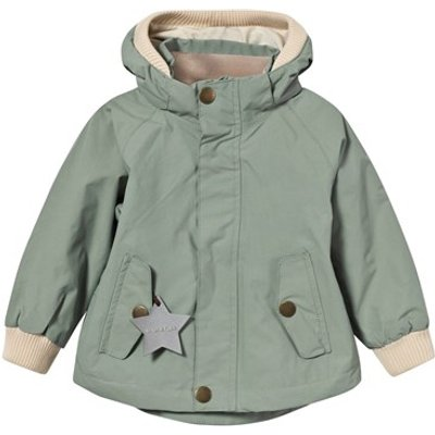 Chinois Green Wally Jacket