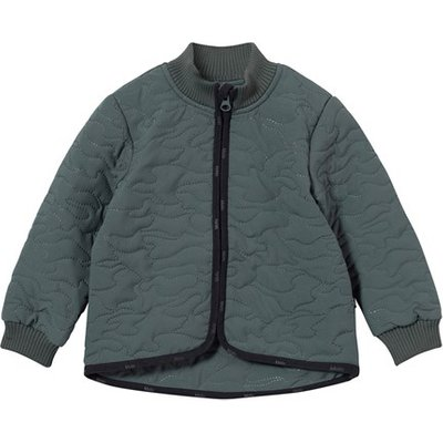Metal Green Husky Soft Shell Jacket