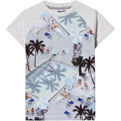 Raoul Swimming Pools T-Shirt