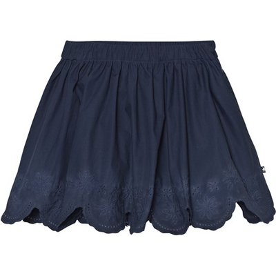 Casino Blue Billie Skirt