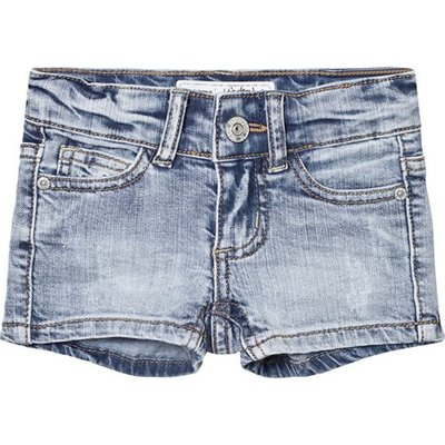 Blue Savannah Shorts