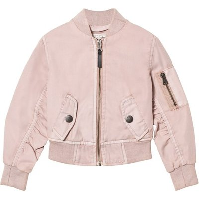 Pink Norton Jacket