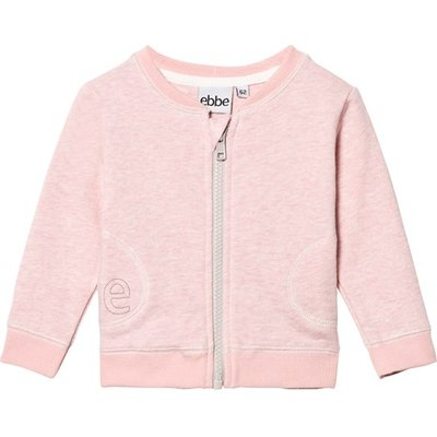 Pink Dazzle Stella Sweat Jacket