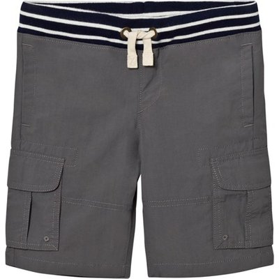 Grey Adventure Cargo Short