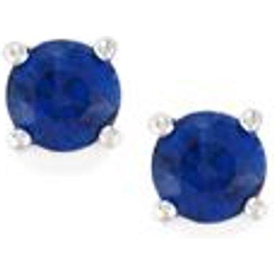 1.49ct Himalayan Kyanite Sterling Silver Earrings