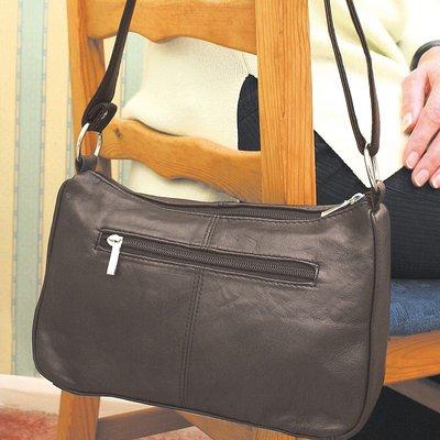 Ivory Sml Ladies Bag