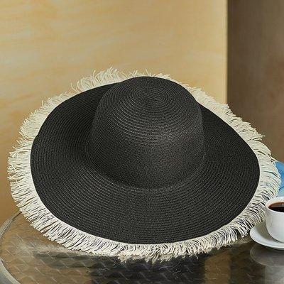 Tivoli Fringed Hat