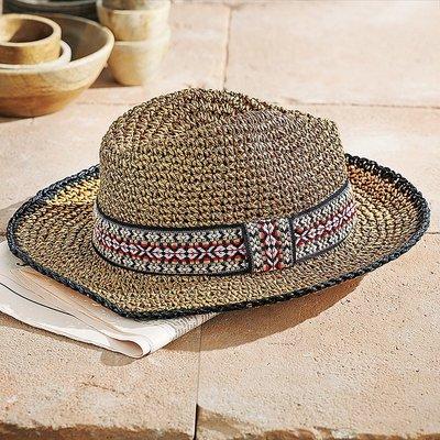 Pallay Crushable Hat
