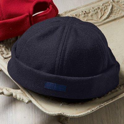 Navy Marin Miki Hat