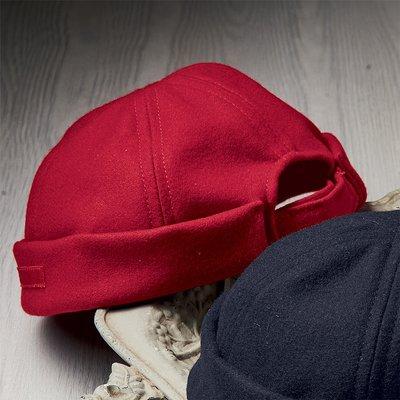 Rouge Marin Miki Hat